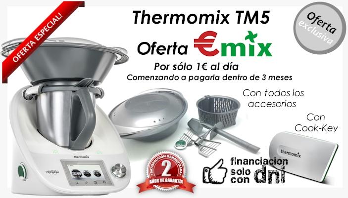 Cocina econ mica con thermomix - Varoma thermomix precio ...