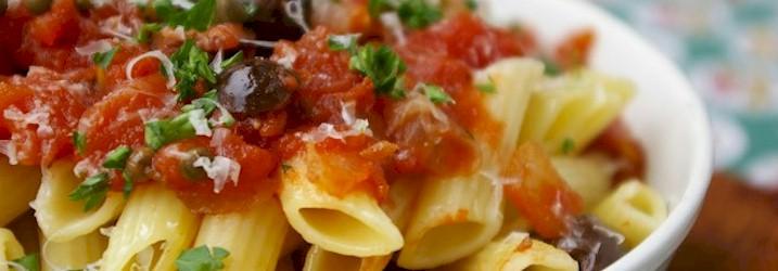 cocina italiana con thermomix