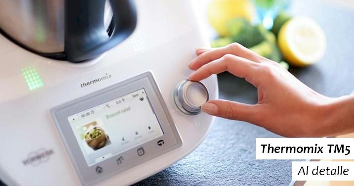 Acheter un Thermomix TM par Internet Rsolu - Recette de cuisine